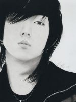 Lee Jun Ki by Lisa-to-Life