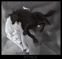 Attack - Trade by Amritha