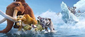 Ice Age 4 by MsKitti3