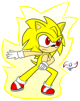 Super Sonic NG by RemasterModule