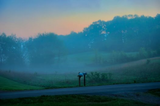 Soft-Country-Morning by Chris-Conway