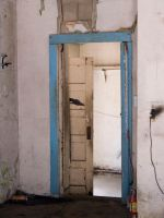Dilapidated Room 1 by HauntingVisionsStock