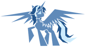 Request - Starbright by flamevulture17