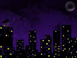 Good and Evil by alekSparx