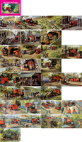 14. The Little Old Engine (1959) by ChipmunkRaccoon2