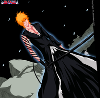 Bleach 417 by GoLD-MK