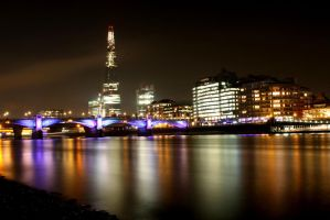 London by bricis777
