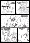 A memory of sorrow and happiness PG03 by mattwilson83
