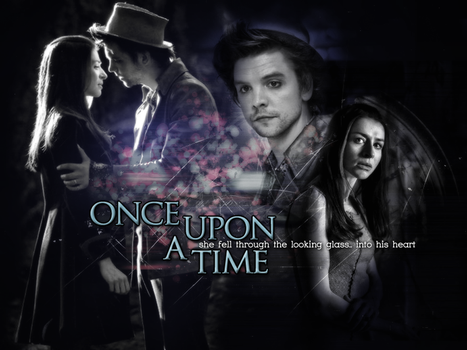 Once Upon a Time by TheCompanionPrincess