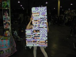 MissingNo at AN by TeamGalactic-Mercury