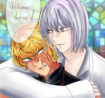 Neromia: I'll love you when I want to by DelilahHyuuga238