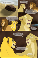 The Haunted Wing Page 6 by KoLioness