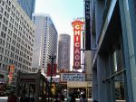 chicago Theater by DJ-TCB