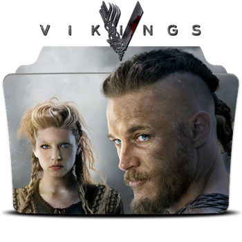 Vikings | v1 by rest-in-torment