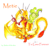 Metie - To Love Forever by seeker-of-the-skies