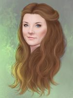 Margaery Tyrell - GoT by AbigailSins