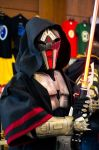 Sith Acolyte by MLPinkiePie