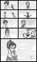 Disney-Frozen Are you evil? by ChiehChen