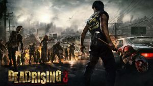 Dead Rising 3 by AcerSense