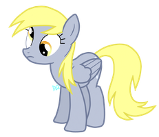 Derpy by DrumblastingQuilava
