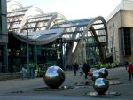Winter Gardens in Sheffield by Aydra