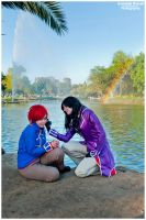 Money can buy Love by MeiCosplay