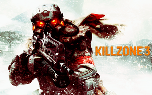 Killzone 3 Wallpaper 2 by CrossDominatriX5