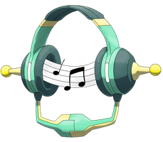 #??? Tsetronic by Smiley-Fakemon