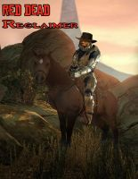 Red Dead Reclaimer by Scaggs32