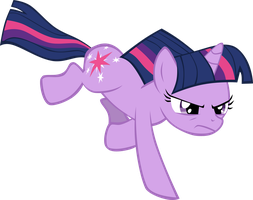 Twilight Sparkle vector 2 by AdvancedDefense