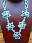 turquoise motifs by Autumn-beads