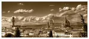 Florencia III by rocarias