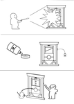 Gnomish Engineering 'Ikea' pt. 2 by Iwilo