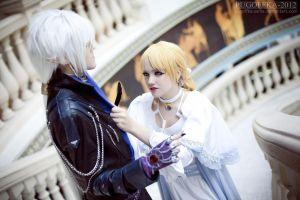 Skip Beat! - 3 by Fluorescence911