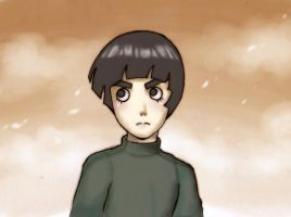 Rock Lee is teh smex by Leesgirl
