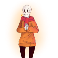 happy papy by Winglesses