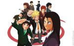 NARUTO: New Generation by haruningster