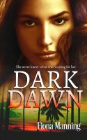 Book Cover Art: Dark Dawn by ajCorza