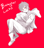 Banagher Links by Aelurus-Lupus