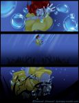 Element X: Nightmare page 1 by Dymin-Jay