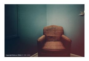 Chair by bexe