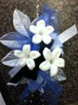 Stephanotis Corsage by DeadlySugarCooki