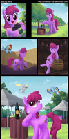 Making Wine by Choedan-Kal