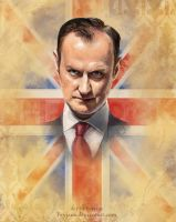 Brother mine (Mycroft Holmes) by Feyjane