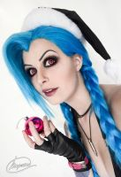 Christmas Jinx 5 by Kinpatsu-Cosplay