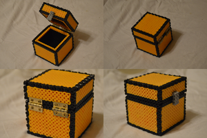Perler Chest (The Whole Thing) by ARD95