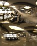 VIAD Office by dreamscapes