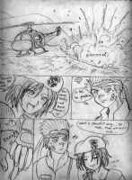 Resident Evil Page63 by ViperXtreme