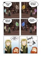 LOTR Parody 2-4 by black3