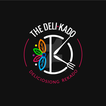 The Deli Kado by ijographicz